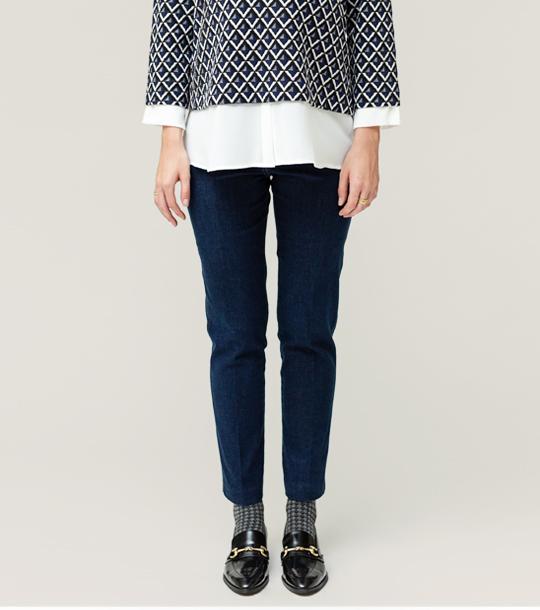 Nicol Caramel Abbigliamento Premaman Jeans